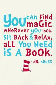 magic in a book