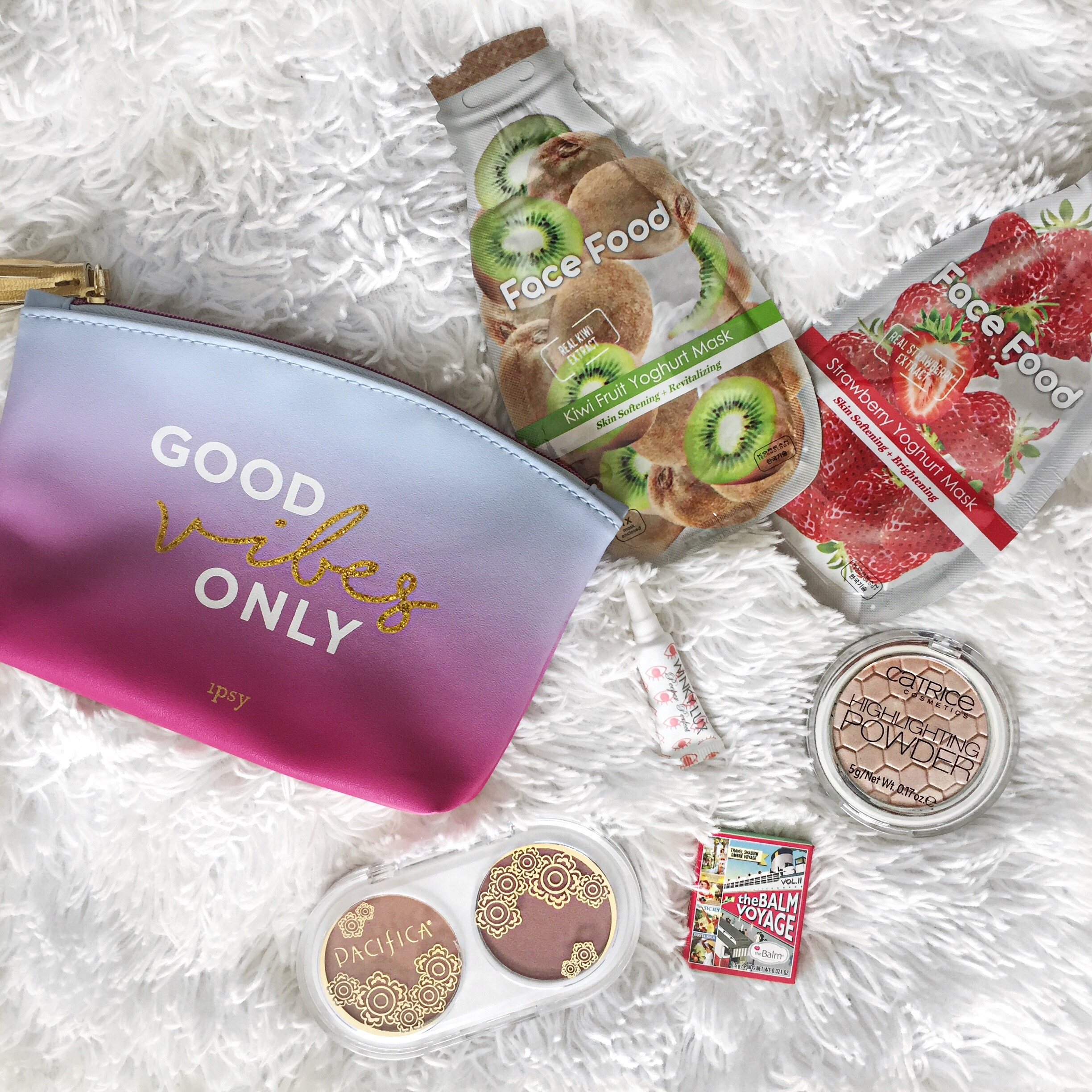 ipsy august bag