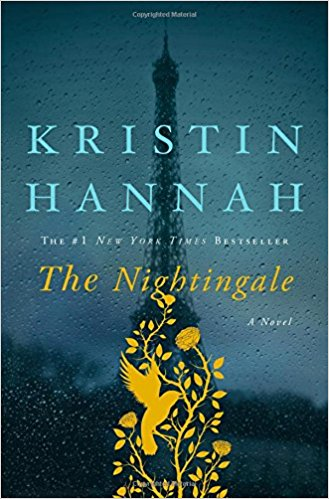 the nightingale by kristen hannah