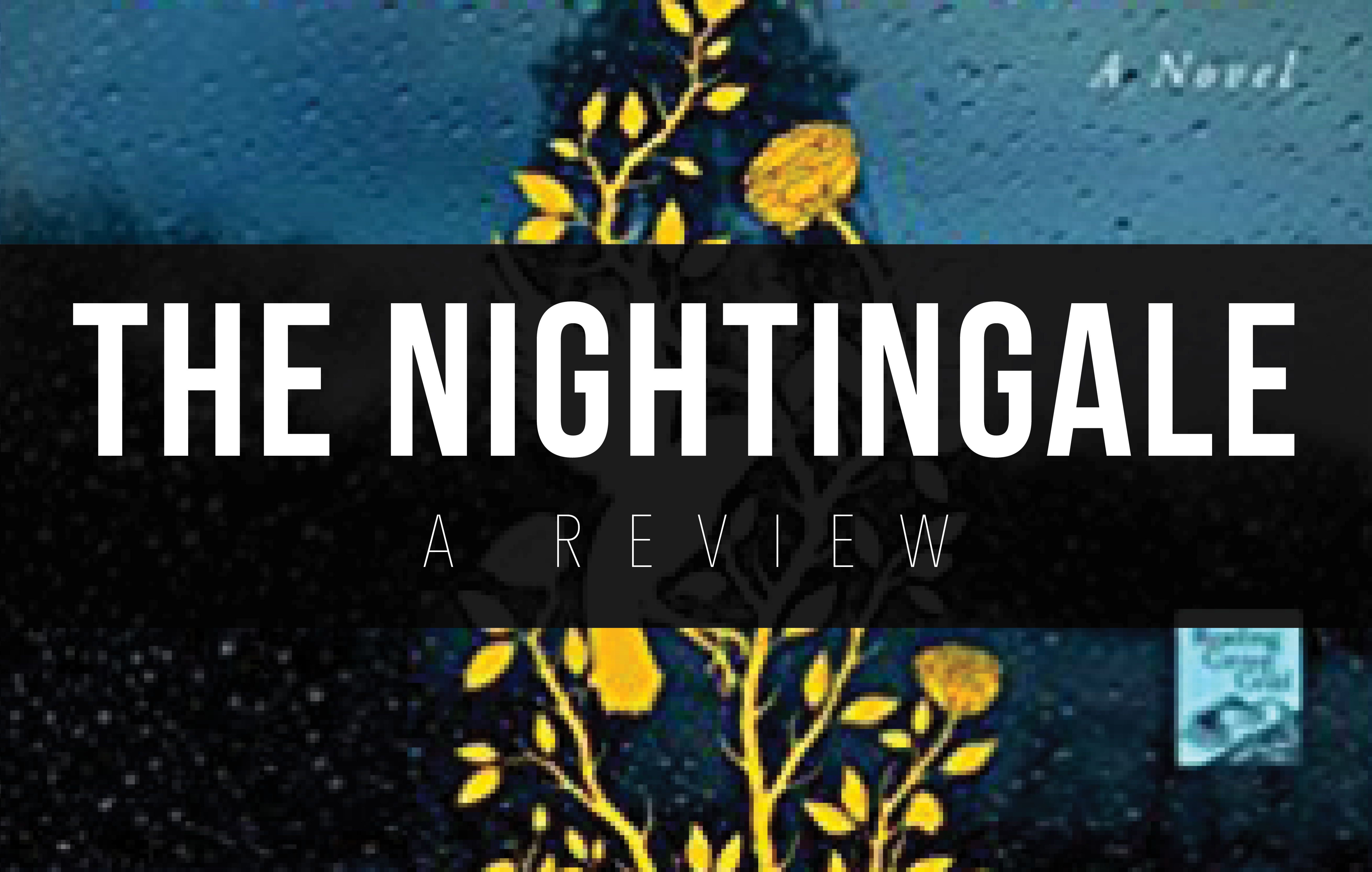 the nightingale a review