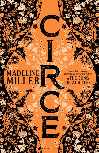 circe june reading wrap up