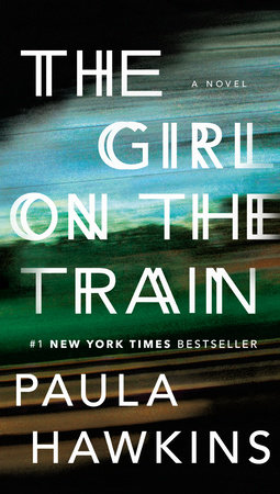 The Girl on the Train Best Books of 2018