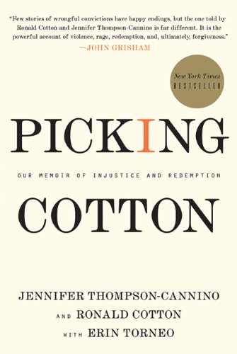 Picking Cotton Best Books of 2018