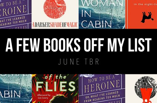 books to read in june