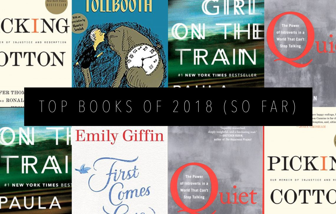 2018 READS SO FAR FEATURED IMAGE