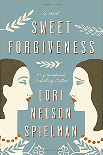 Sweet Forgiveness July TBR