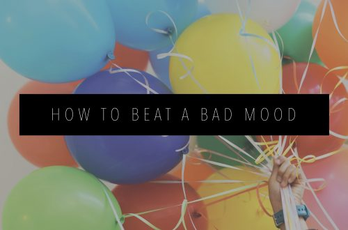 how to beat a bad mood featured image