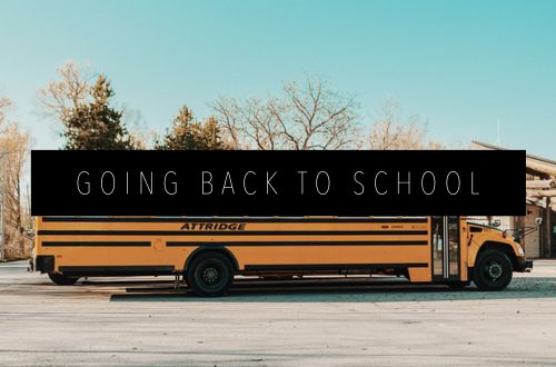 GONG BACK TO SCHOOL Featured Image