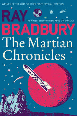 The Martian Chronicles Science Fiction Books