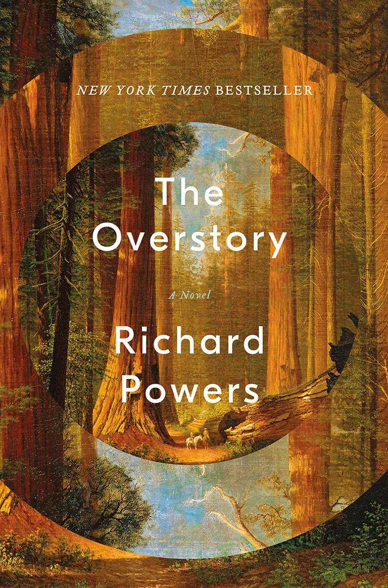 The Overstory Man Booker Prize