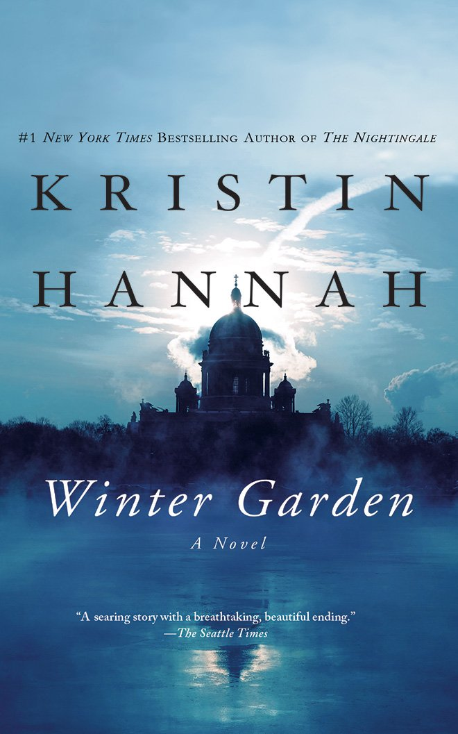 Winter Garden Best Books of 2018