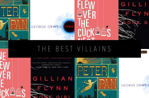 BEST VILLIANS IN NOVELS Featured Image