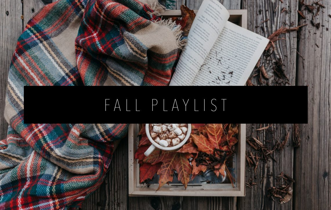 fall PLAYLIST Featured Image