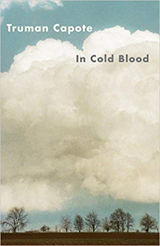 In Cold Blood books i'm thankful for