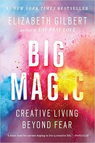 Big Magic Best Books of 2018