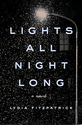 Lights All Night Long 2019 book releases
