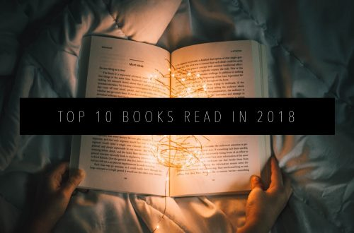 TOP 10 BOOKS READ IN 2018 FEATURED IMAGE