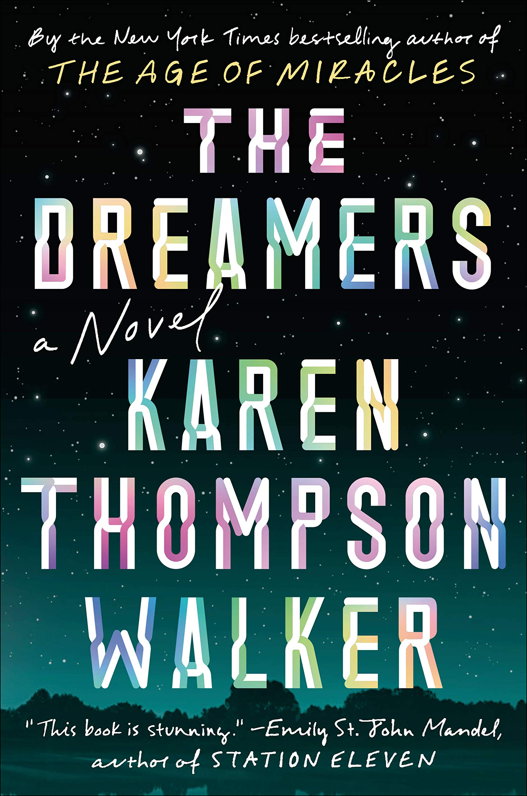 The Dreamers 2019 book releases
