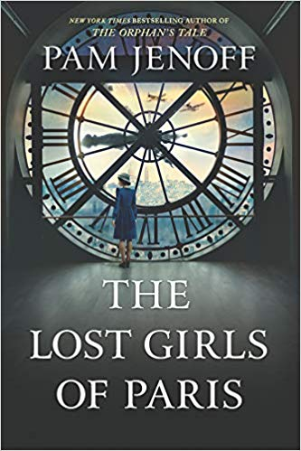 The Lost Girls of Paris 2019 Book Releases