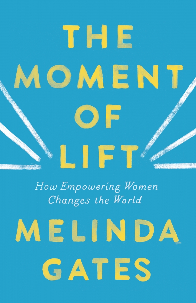 The Moment of Lift 2019 book releases