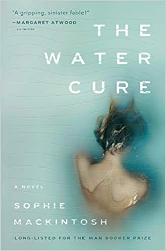 The Water Cure 2019 book releases