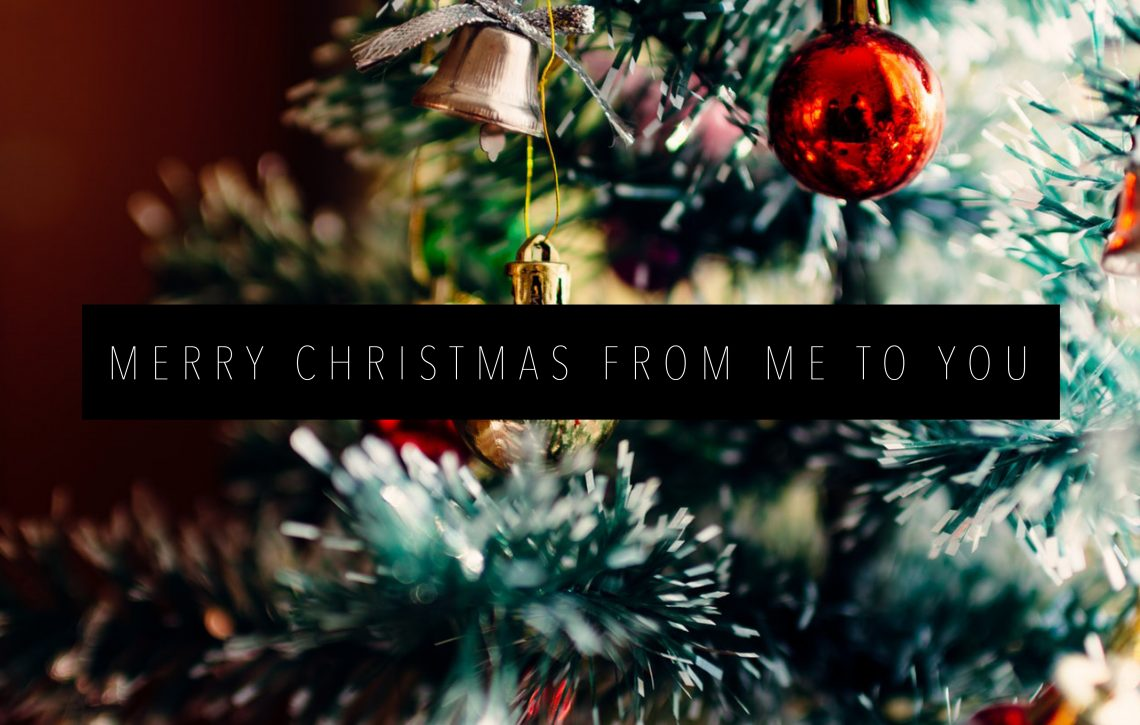merry christmas featured image