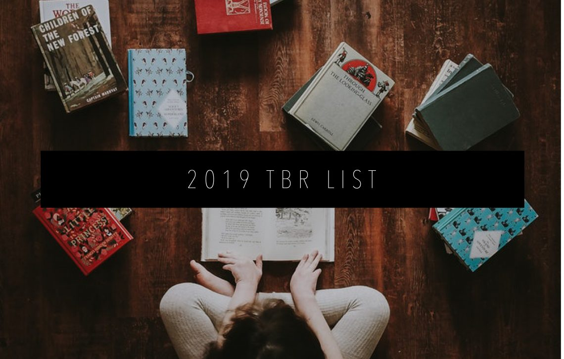 2019 TBR LIST FEATURED IMAGE