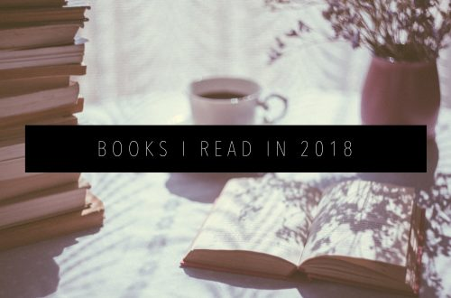BOOKS I READ IN 2018 FEATURED IMAGE