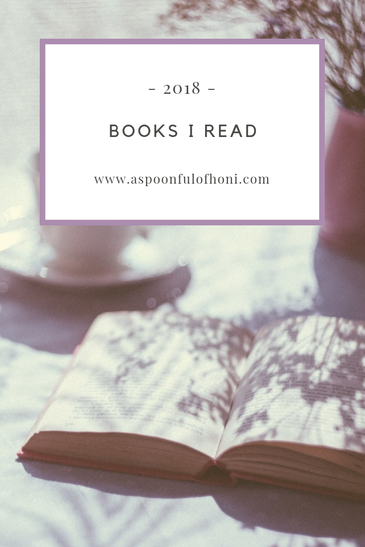 BOOKS I READ IN 2018 PINTEREST GRAPHIC