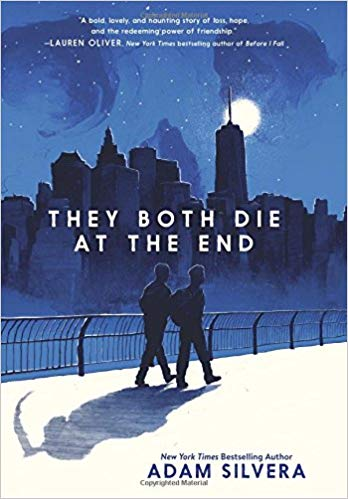 They Both Die At The End February TBR 2019