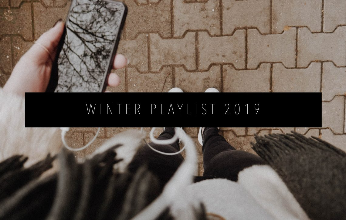 WINTER PLAYLIST 2019 FEATURED IMAGE