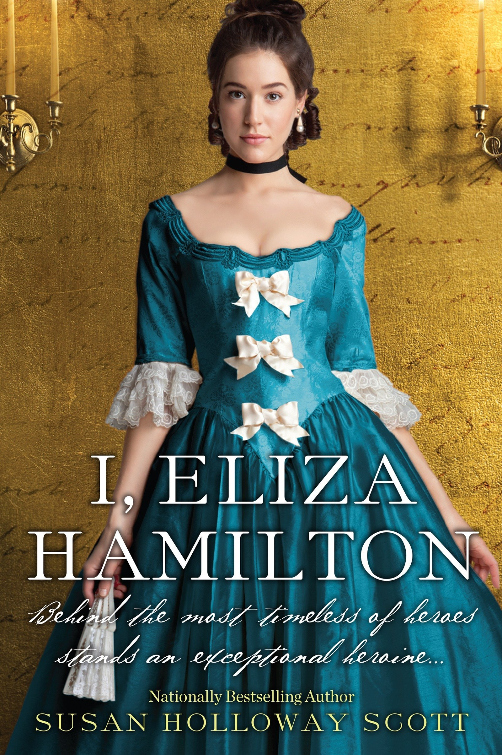 I Eliza Hamilton January Reading Wrap Up