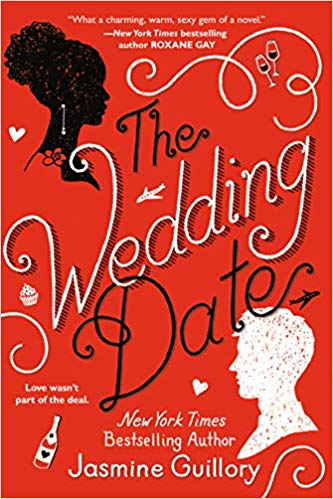 The Wedding Date Valentine's Day Books