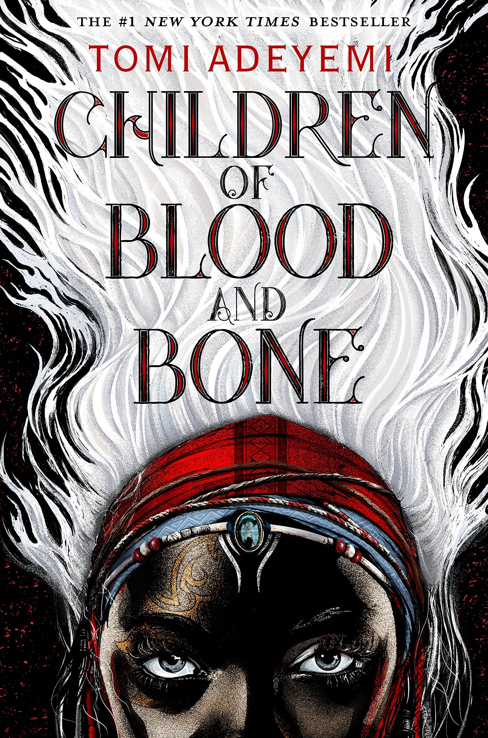 Children of Blood and Bone top 12 books of 2019