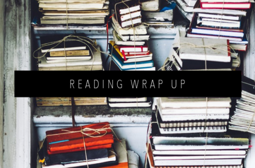 FEBRUARY-APRIL READING WRAP UP FEATURED IMAGE