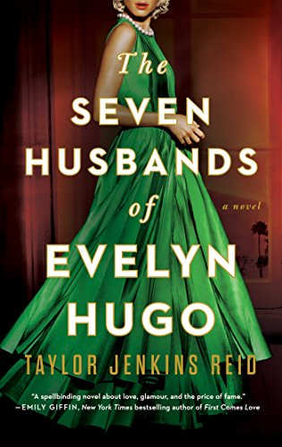 The Seven Husbands of Evelyn Hugo best books of 2019 so far
