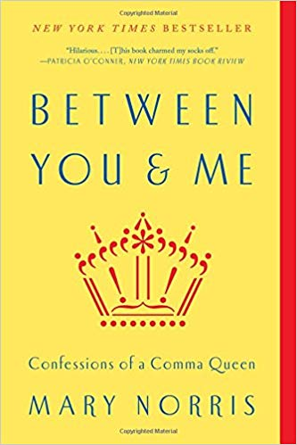 Between You and Me august reading wrap up