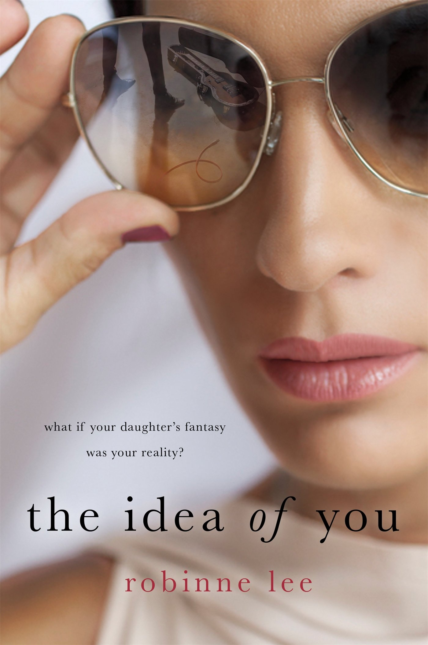 The Idea of You May 2019 Reading Wrap Up