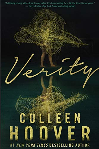 Verity May 2019 Reading Wrap Up