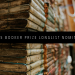 TOP 5 BOOKER PRIZE LONG LIST NOMINEES FEATURED IMAGE