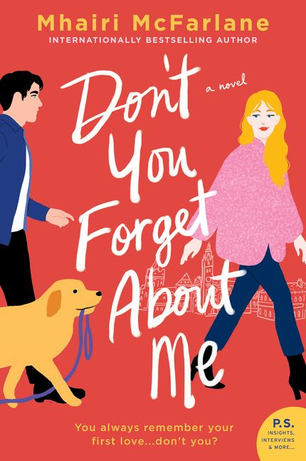 Don't You Forget About Me Fall Book Releases 2019