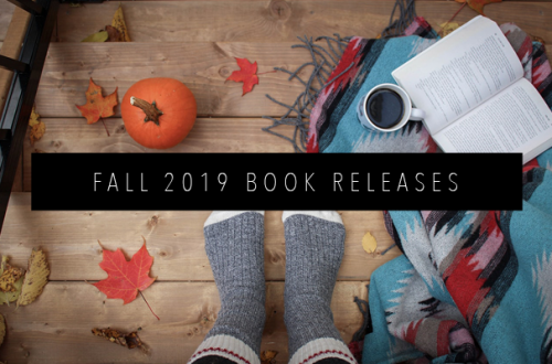 FALL BOOK RELEASES 2019 FEATURED IMAGE