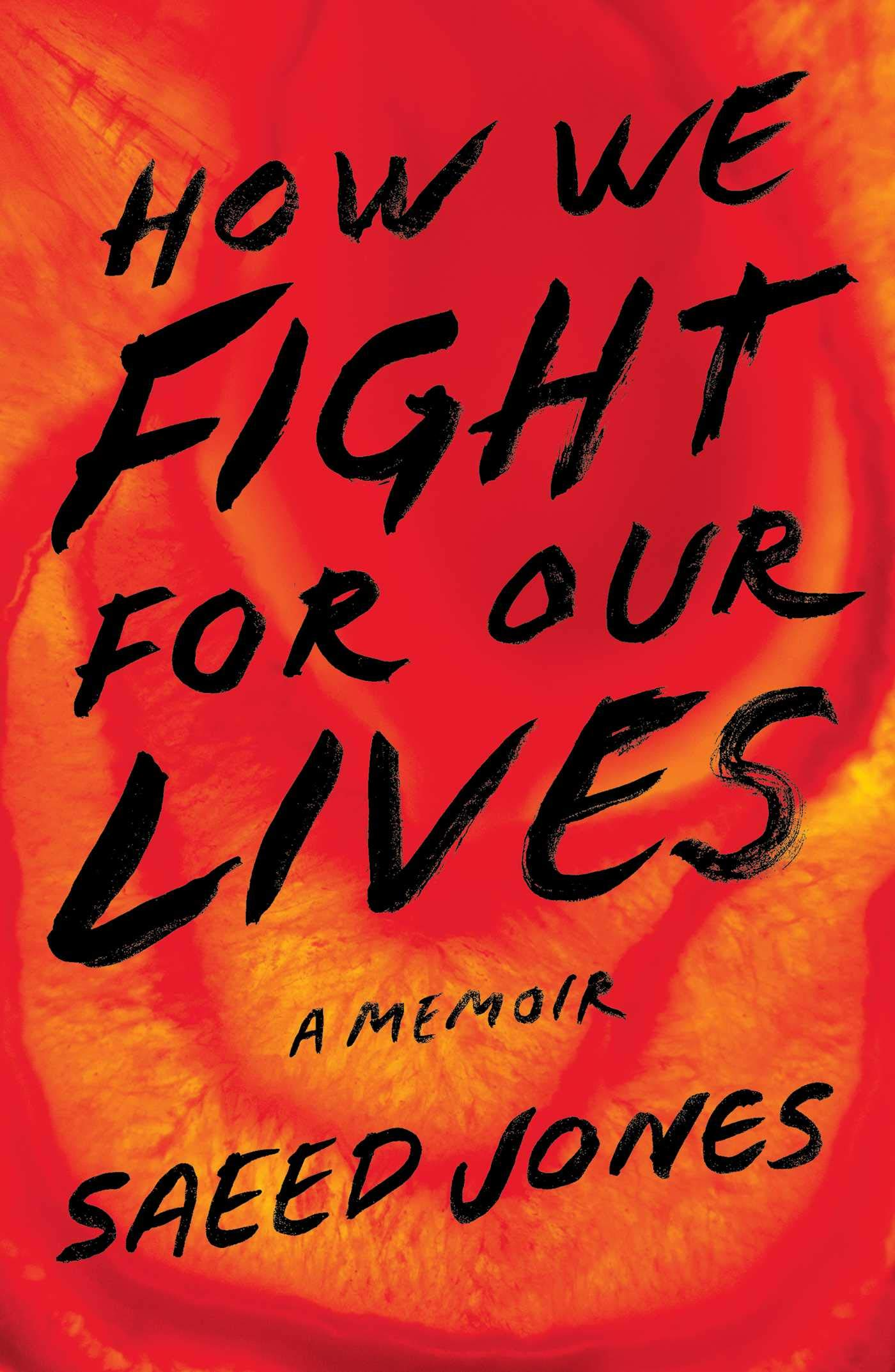 How We Fight For Our Lives Fall Book Releases 2019