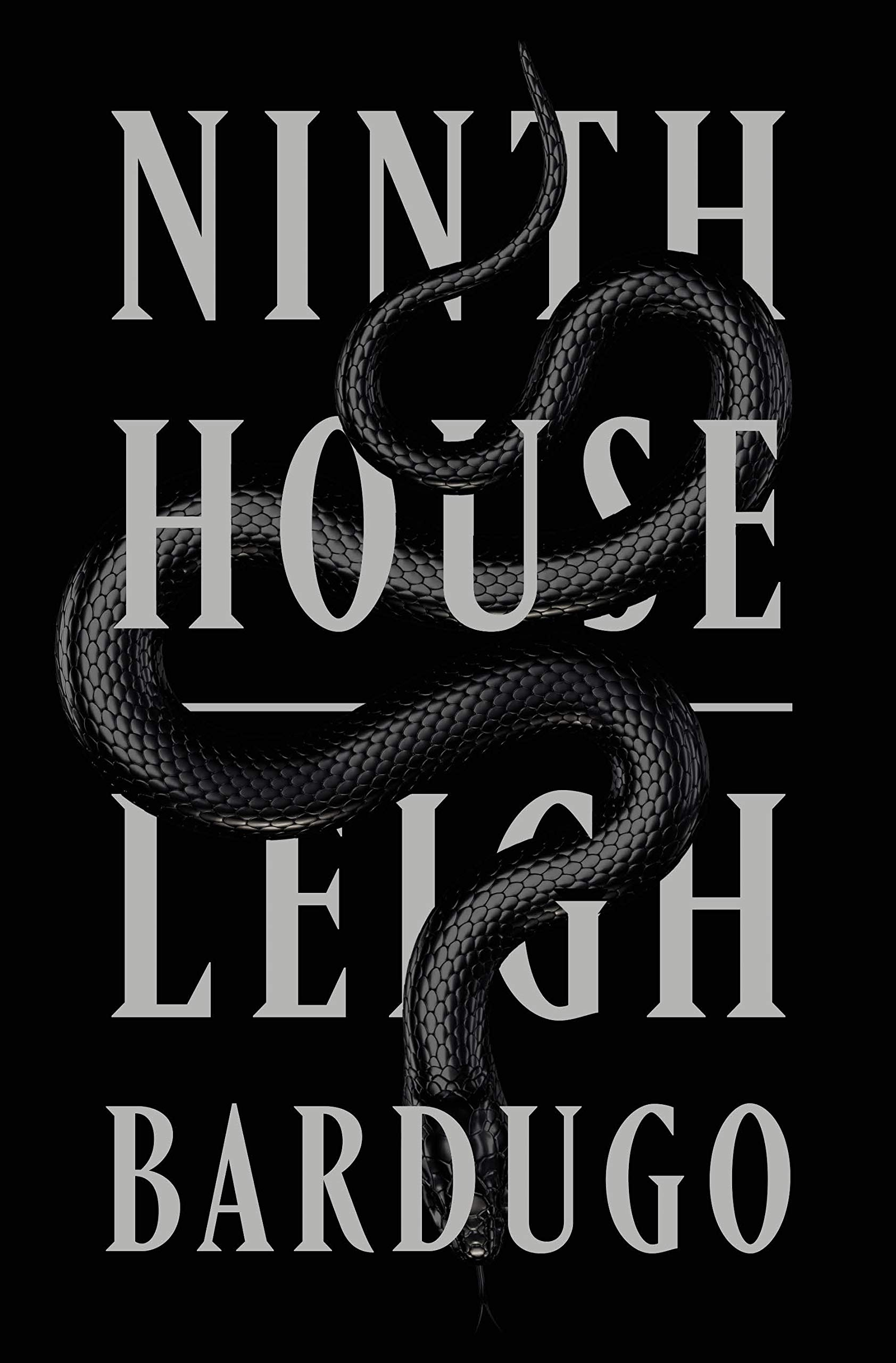 Ninth House Fall Book Release 2019