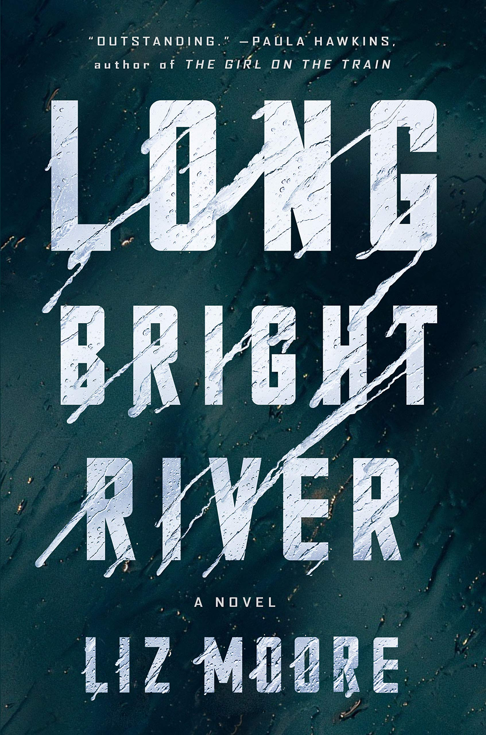 Long Bright River 2020 book releases