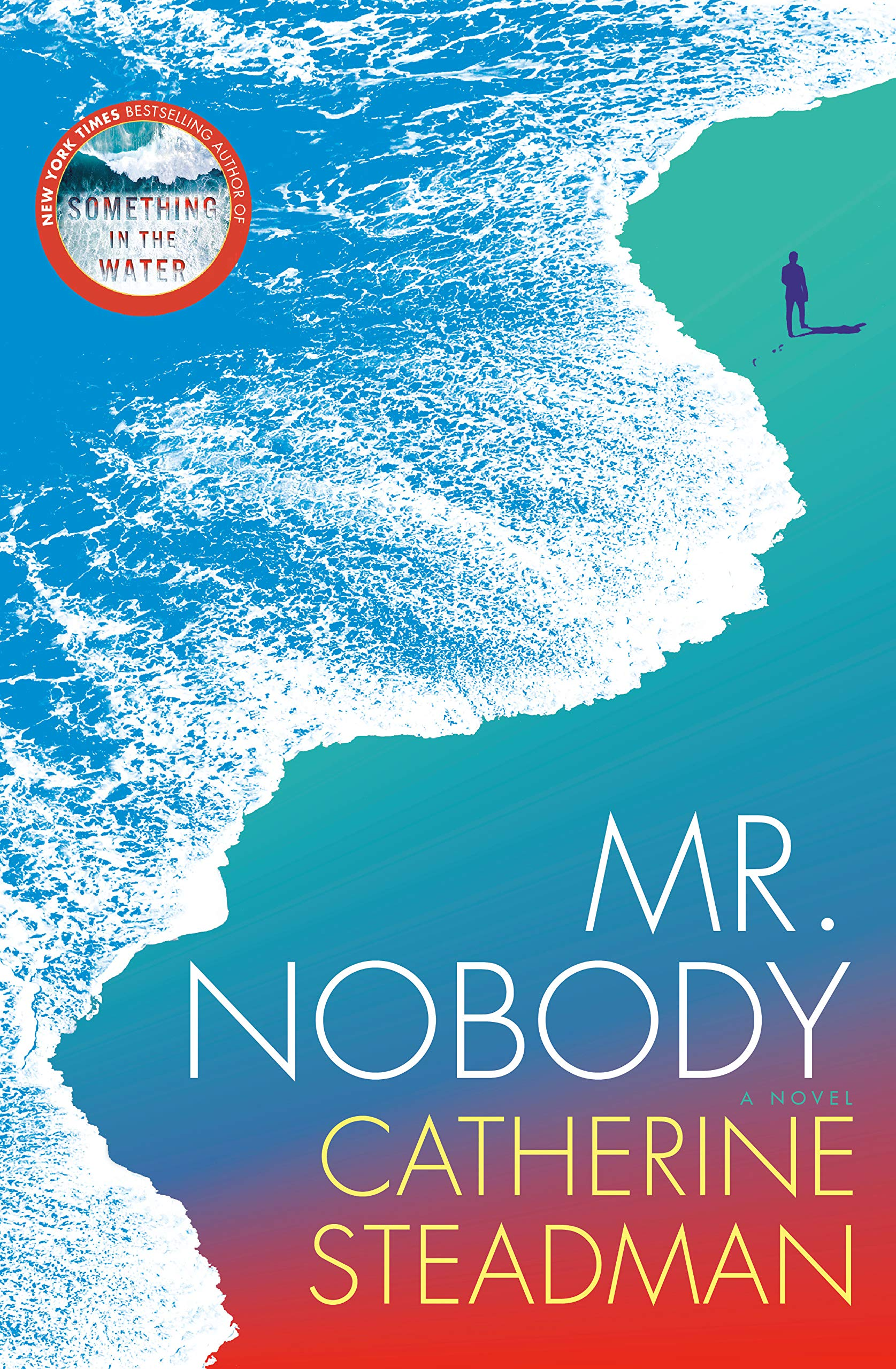 Mr Nobody 2020 book releases