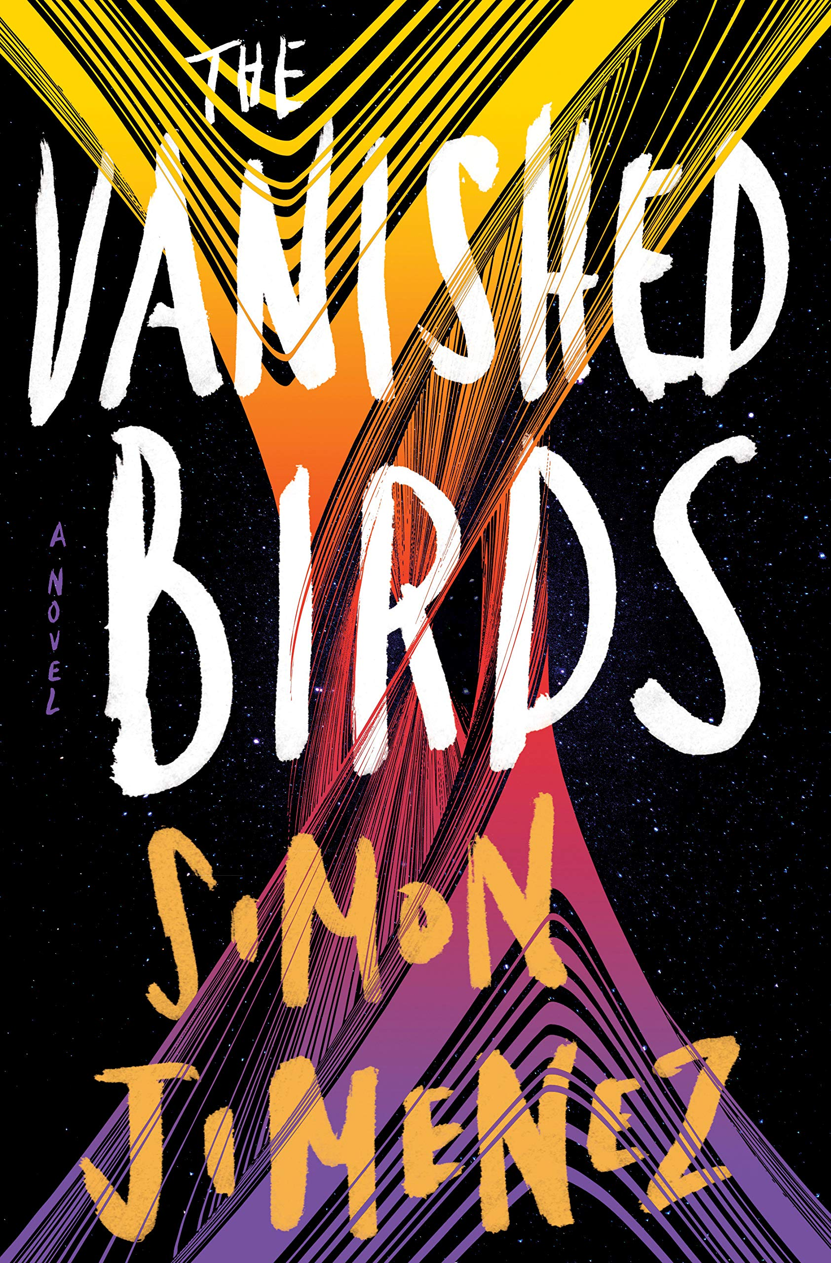 The Vanished Birds 2020 book releases