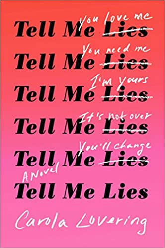 Tell Me Lies Review