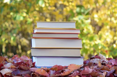 Books I read in September