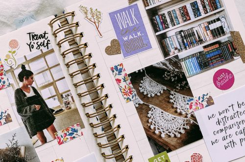 DIY Mood Board Tips